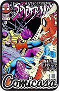 SENSATIONAL SPIDER-MAN (1996) #12, [VF/NM (9.0)]