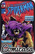 SENSATIONAL SPIDER-MAN (1996) #9, [Very Fine (8.0)]