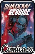 SHADOW SERVICE (2020) #1 B-Cover