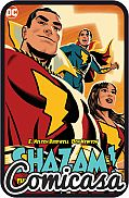 SHAZAM : THE WORLD'S MIGHTIEST MORTAL (2019) HARD COVER #3