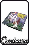 SILVER AGE CLASSICS : GHOST STORIES (2020) HARD COVER WITH SLIPCASE #1