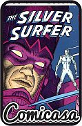 SILVER SURFER : PARABLE (2012) TRADE PAPERBACK New Printing