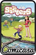 SISTERS (2018) HARD COVER #7 Luchy Brat