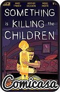 SOMETHING IS KILLING CHILDREN (2019) #14 A-Cover
