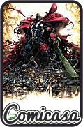 SPAWN ORIGINS (2009) TRADE PAPERBACK #17 (Reprints Spawn Issues 99-104)