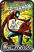 SPECTACULAR SPIDER-MAN (1976) #233 Web of Carnage Part 4 (Of 4), [Very Fine+ (8.5)]
