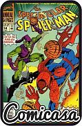 SPECTACULAR SPIDER-MAN (1976) ANNUAL #14 Madureira Cover, [Very Fine+ (8.5)]