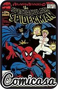 SPECTACULAR SPIDER-MAN (1976) ANNUAL #9 Atlantis Attacks, [VF/NM (9.0)]