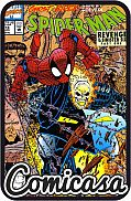 SPIDER-MAN (1990) #18 Revenge of the Sinister Six Part 1, [VF/NM (9.0)]