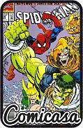 SPIDER-MAN (1990) #19 Revenge of the Sinister Six Part 2, [VF/NM (9.0)]