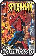 SPIDER-MAN (1999) #2