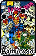SPIDER-MAN (1990) #20 Revenge of the Sinister Six Part 3, [VF/NM (9.0)]