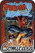 SPIDER-MAN 2099 (1992) TRADE PAPERBACK #1 [New 2013 Printing]