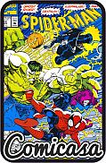 SPIDER-MAN (1990) #22 Revenge of the Sinister Six Part 5, [VF/NM (9.0)]