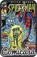 SPIDER-MAN (1999) #3