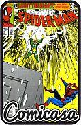 SPIDER-MAN (1990) #40, [Very Fine (8.0)]