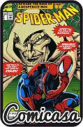 SPIDER-MAN (1990) #47, [VF/NM (9.0)]