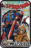 SPIDER-MAN (1990) #48, [VF/NM (9.0)]