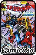 SPIDER-MAN (1990) #49, [VF/NM (9.0)]