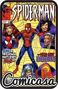 SPIDER-MAN (1999) #5