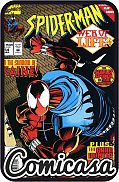 SPIDER-MAN (1990) #54 Giant-sized Flip book, [VF/NM (9.0)]