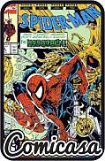 SPIDER-MAN (1990) #6 Hobgoblin, [VF/NM (9.0)]