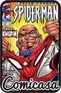 SPIDER-MAN (1999) #6