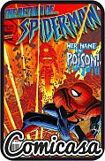 SPIDER-MAN (1990) #64 Return of Spider-man, [VF/NM (9.0)]