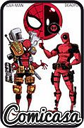 SPIDER-MAN / DEADPOOL (2016) TRADE PAPERBACK #0 Don't Call It Team-Up