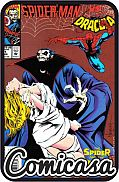 SPIDER-MAN VS. DRACULA (1994) ONE-SHOT #1 Madureira Cover, [Very Fine (8.0)]