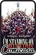 I'M STANDING ON MILLION LIVES (2019) DIGEST-SIZED TRADE PAPERBACK #1