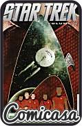 STAR TREK ONGOING (2011) TRADE PAPERBACK #4 (Reprints Issues 13-16)