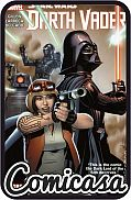 STAR WARS : DARTH VADER (2015) TRADE PAPERBACK #2 Shadows and Secrets