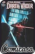 STAR WARS : DARTH VADER (2017) TRADE PAPERBACK #2 Dark Lord of the Sith : Legacy's End
