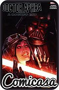 STAR WARS : DOCTOR APHRA (2016) TRADE PAPERBACK #7 Rogue's End