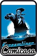 STREAMLINER (2020) HARD COVER #2 All in Day