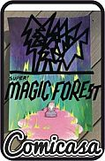 SUPER MAGIC FOREST (2020) GRAPHIC NOVEL