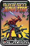 TALES OF THE SS JUNKY STAR (2020) HARD COVER #2 Raiders of Orbiter 9