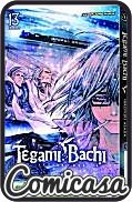 TEGAMI BACHI (2009) DIGEST-SIZED TRADE PAPERBACK #13