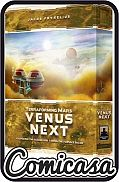 TERRAFORMING MARS - EXPANSION : VENUS NEXT