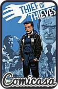 THIEF OF THIEVES (2012) TRADE PAPERBACK #2 Help Me (Reprints Issues 8-13)