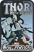 THOR : GOD OF THUNDER (2012) #5