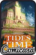 TIDES OF TIME Build your Empire in Three Rounds [2 players]