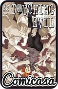 TOUCHING EVIL (2019) #8