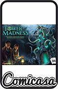 TOWER OF MADNESS Investigate Unspeakbale Horror, without losing your Marbles Literally.