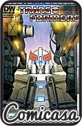TRANSFORMERS : ROBOTS IN DISGUISE (2012) #13 A-Cover
