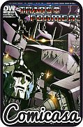TRANSFORMERS : ROBOTS IN DISGUISE (2012) #17 B-Cover