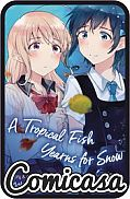 TROPICAL FISH YEARNS FOR SNOW (2019) DIGEST-SIZED TRADE PAPERBACK #2