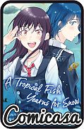 TROPICAL FISH YEARNS FOR SNOW (2019) DIGEST-SIZED TRADE PAPERBACK #5