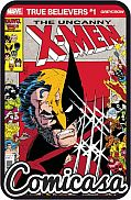 TRUE BELIEVERS X-MEN (2020) - SCALPHUNTER / GREYCROW #1